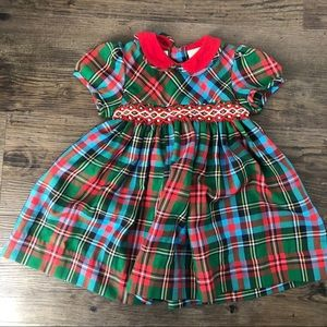 25%OFF Carriage Boutique 12Mos. Smock Dress